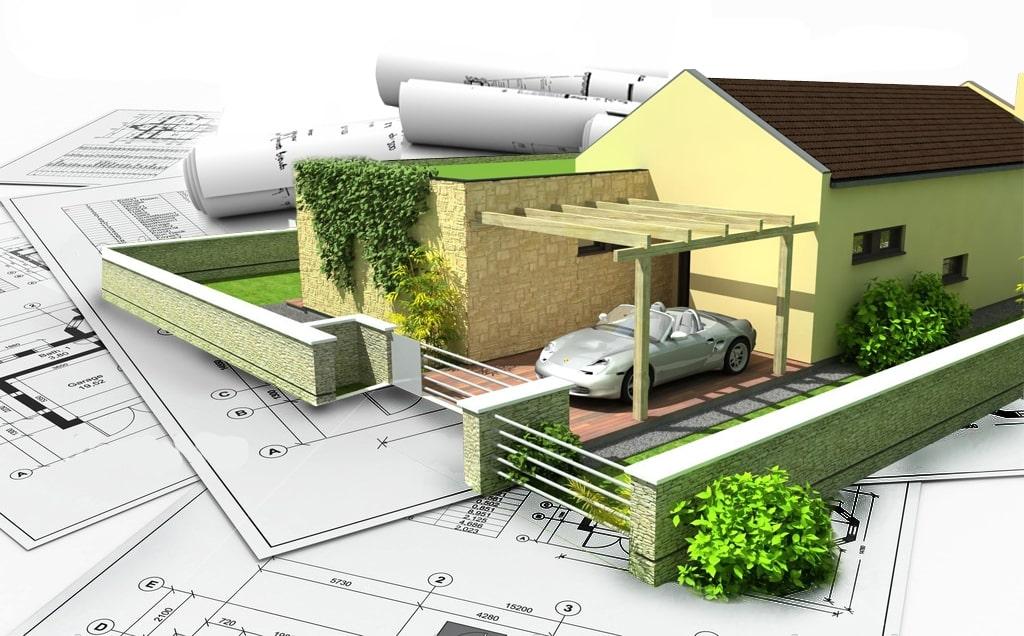 Montované domy od Bývanie Slovensko