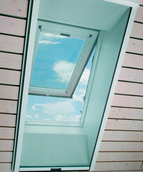 Otvorené okno - Design